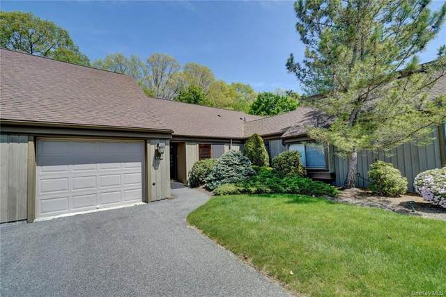 951 Heritage Hills D, Somers, NY 10589 (MLS #H6041467) :: William Raveis Legends Realty Group
