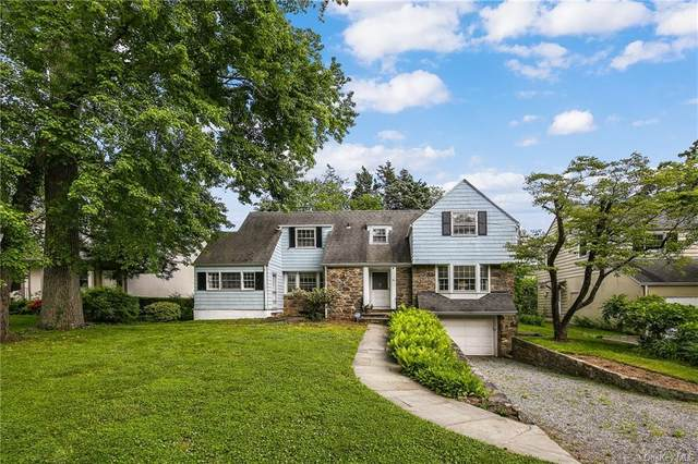 20 Colonial Avenue, Mamaroneck, NY 10538 (MLS #H6041468) :: William Raveis Legends Realty Group
