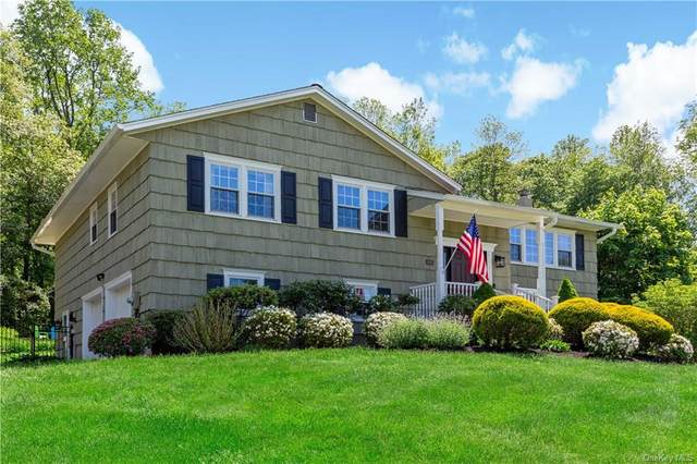 805 Swed Circle, Yorktown, NY 10598 (MLS #H6041487) :: William Raveis Legends Realty Group