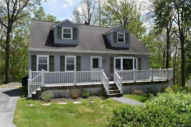 10 Maplewood Road, Woodbury Town, NY 10930 (MLS #H6041488) :: William Raveis Legends Realty Group
