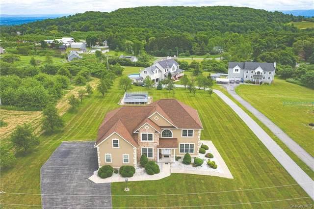 14 Burma Road, Marlboro, NY 12542 (MLS #H6041499) :: Mark Boyland Real Estate Team