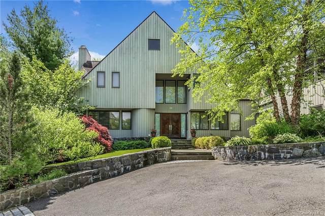 32 Harrows Lane, Purchase, NY 10577 (MLS #H6041518) :: Nicole Burke, MBA | Charles Rutenberg Realty