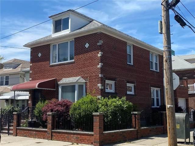 3041 Lasalle Avenue, Bronx, NY 10461 (MLS #H6041522) :: Mark Boyland Real Estate Team