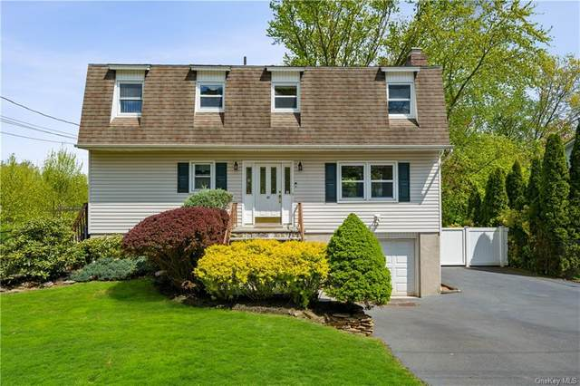 67 S Harrison Avenue, Clarkstown, NY 10920 (MLS #H6041537) :: Signature Premier Properties