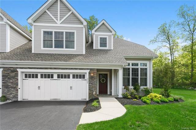 2264 Dalton Drive, Cortlandt Manor, NY 10567 (MLS #H6041552) :: Mark Seiden Real Estate Team