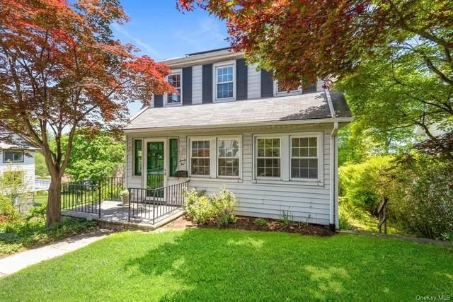 25 Pinebrook Road, New Rochelle, NY 10801 (MLS #H6041553) :: Signature Premier Properties