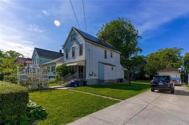 105 Beekman Avenue, Mount Vernon, NY 10553 (MLS #H6041555) :: Signature Premier Properties
