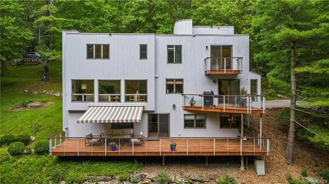 11 Highview Road, Pound Ridge, NY 10576 (MLS #H6041581) :: Mark Boyland Real Estate Team