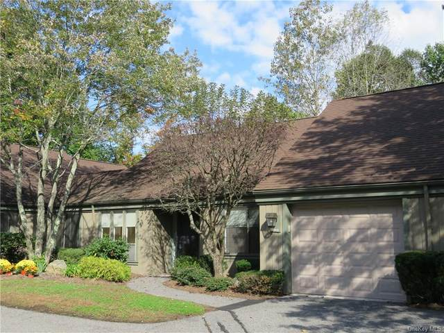 954 Heritage Hills E, Somers, NY 10589 (MLS #H6041588) :: Mark Boyland Real Estate Team