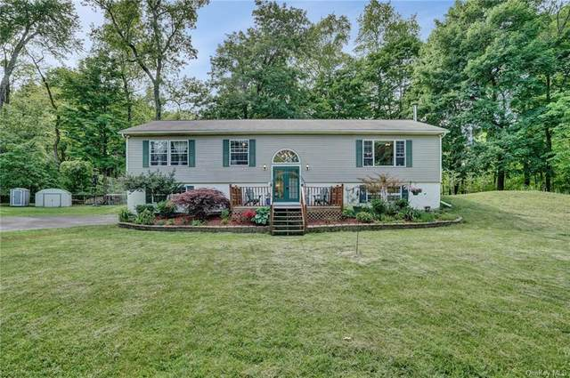 36 Bennett Road, Hyde Park, NY 12601 (MLS #H6041599) :: William Raveis Legends Realty Group