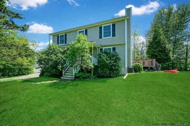 11 Tina Drive, Gardiner, NY 12525 (MLS #H6041608) :: Cronin & Company Real Estate