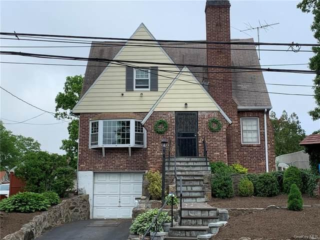20 Joan Drive, Yonkers, NY 10704 (MLS #H6041619) :: Signature Premier Properties