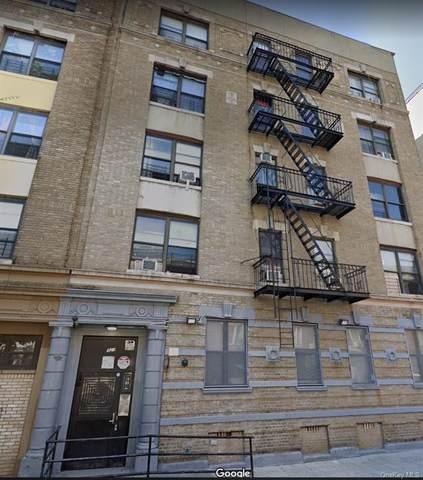 923 Kelly, Bronx, NY 10459 (MLS #H6041629) :: Marciano Team at Keller Williams NY Realty