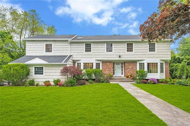 52 Lawridge Drive, Rye Town, NY 10573 (MLS #H6041632) :: William Raveis Legends Realty Group