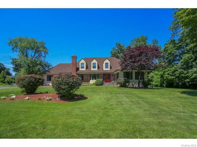 315 Knollwood Road Ext, Greenburgh, NY 10523 (MLS #H6041640) :: William Raveis Baer & McIntosh
