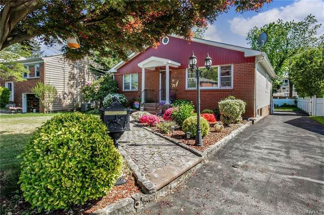 14 Larry Place, Yonkers, NY 10701 (MLS #H6041643) :: Signature Premier Properties