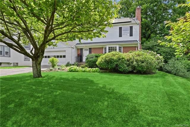 121 Pelhamdale Avenue, Pelham, NY 10803 (MLS #H6041648) :: Signature Premier Properties
