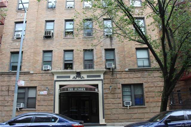 2186 Cruger Avenue 2E, Bronx, NY 10462 (MLS #H6041650) :: William Raveis Legends Realty Group