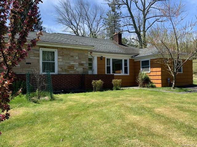 621 State Route 52, Fallsburg, NY 12788 (MLS #H6041662) :: Mark Boyland Real Estate Team