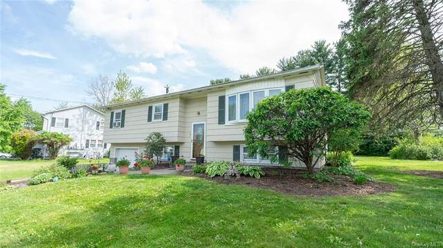 4 Crown Boulevard, Newburgh Town, NY 12550 (MLS #H6041664) :: William Raveis Legends Realty Group