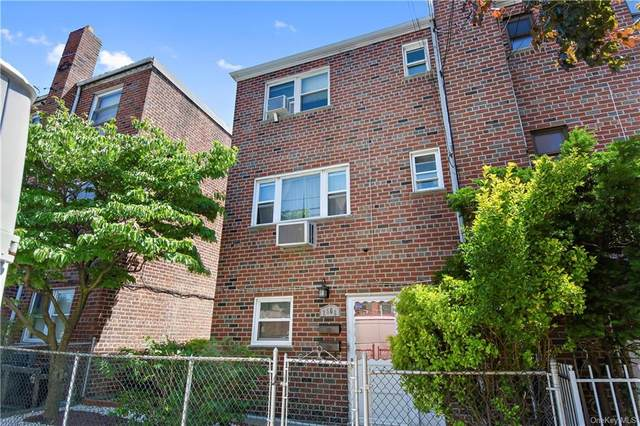2568 Colden, Bronx, NY 10469 (MLS #H6041688) :: William Raveis Legends Realty Group