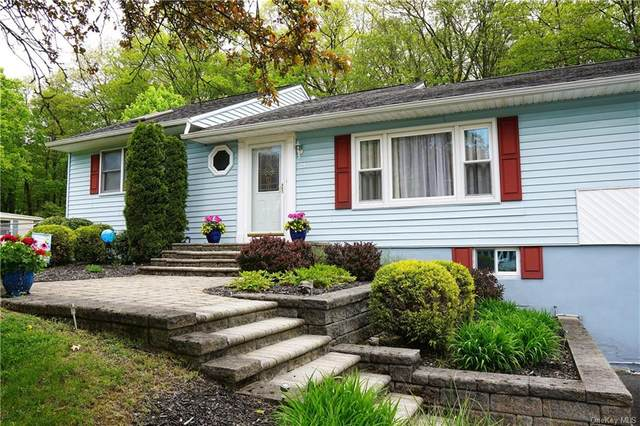 21 Windwood Drive, Newburgh Town, NY 12550 (MLS #H6041695) :: William Raveis Legends Realty Group