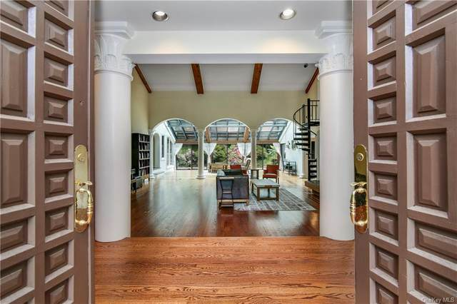 14 Park Road, Scarsdale, NY 10583 (MLS #H6041699) :: Mark Seiden Real Estate Team
