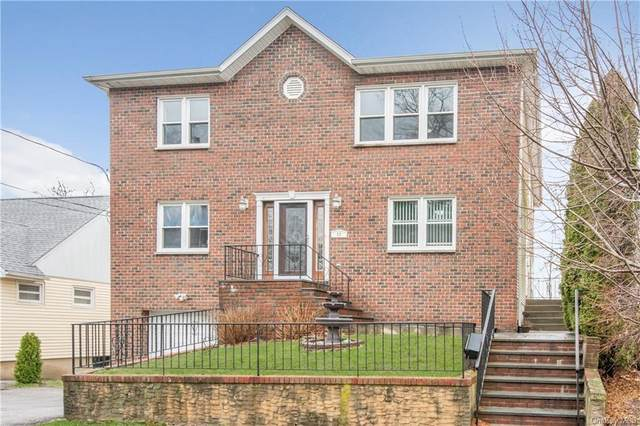 55 Midwood Avenue, Yonkers, NY 10701 (MLS #H6041727) :: William Raveis Legends Realty Group
