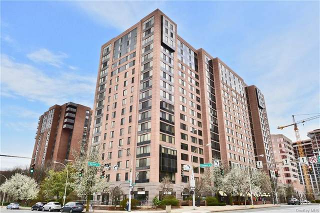 4 Martine Avenue #1211, White Plains, NY 10606 (MLS #H6041732) :: Mark Seiden Real Estate Team
