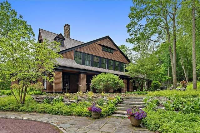 401 Pea Pond Road, Bedford, NY 10506 (MLS #H6041745) :: Mark Seiden Real Estate Team