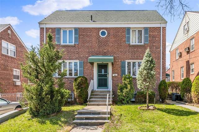 1819 Hering Avenue, Bronx, NY 10461 (MLS #H6041747) :: William Raveis Legends Realty Group
