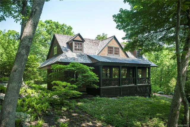 401A Pea Pond Road, Bedford, NY 10506 (MLS #H6041750) :: Mark Seiden Real Estate Team