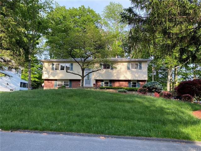 22 Ellen Street, Clarkstown, NY 10956 (MLS #H6041751) :: Mark Boyland Real Estate Team