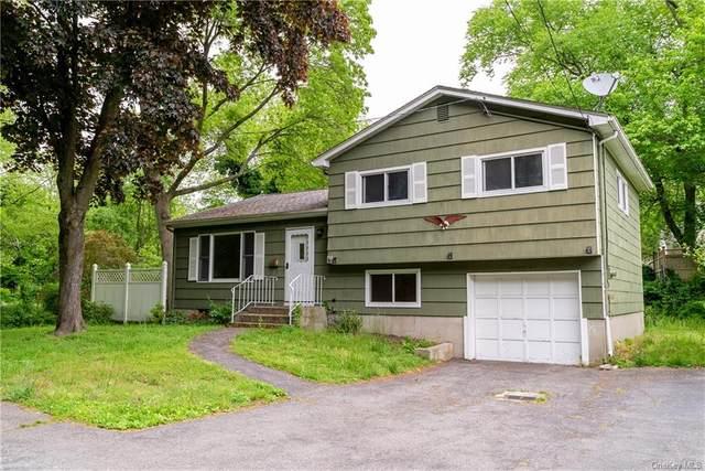 44 Amherst, Riverside, CT 06878 (MLS #H6041755) :: Signature Premier Properties