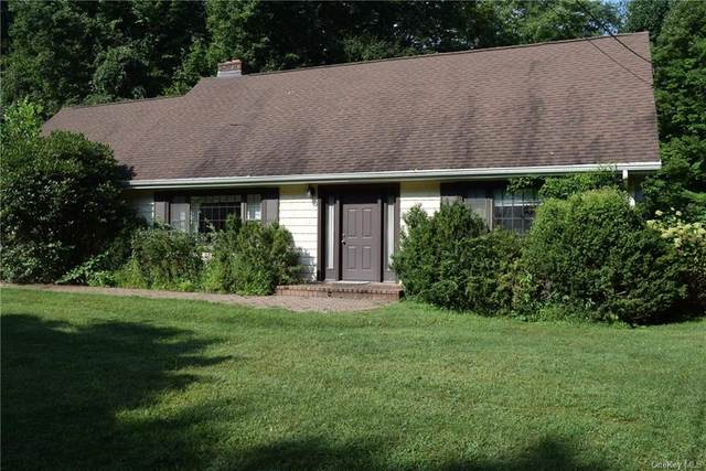 17 Greenlawn Road, Somers, NY 10536 (MLS #H6041760) :: William Raveis Legends Realty Group