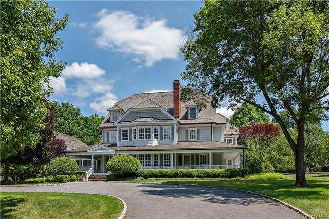 21 Westfield Road, Bedford Hills, NY 10507 (MLS #H6041779) :: Mark Boyland Real Estate Team