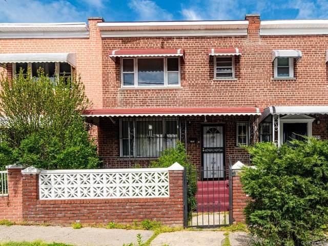 3004 Grace Avenue, Bronx, NY 10469 (MLS #H6041789) :: Marciano Team at Keller Williams NY Realty