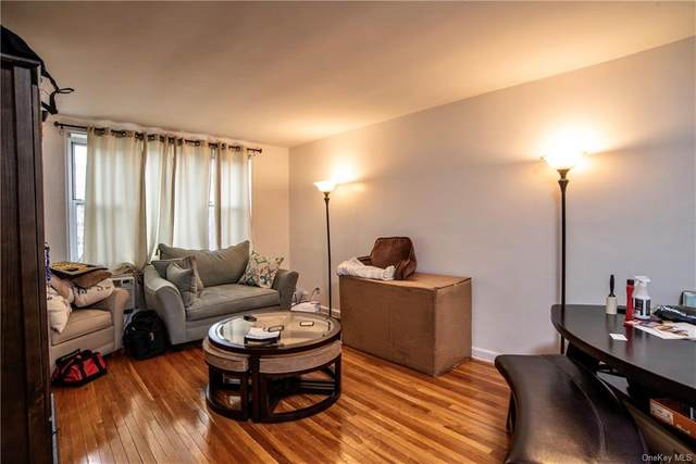 4 Sadore Lane 5N, Yonkers, NY 10710 (MLS #H6041818) :: William Raveis Legends Realty Group