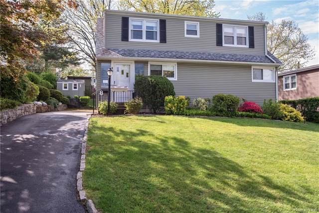 8 Covington Road, Yonkers, NY 10710 (MLS #H6041819) :: William Raveis Legends Realty Group