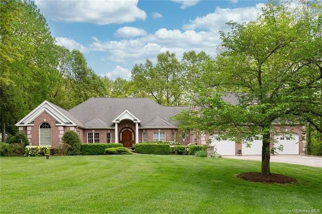 276 N Star Drive, Out Of Area Town, CT 06489 (MLS #H6041839) :: Signature Premier Properties