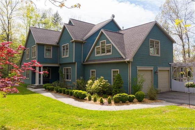 1795 Tuttle Ave, Out Of Area Town, CT 06410 (MLS #H6041842) :: Signature Premier Properties