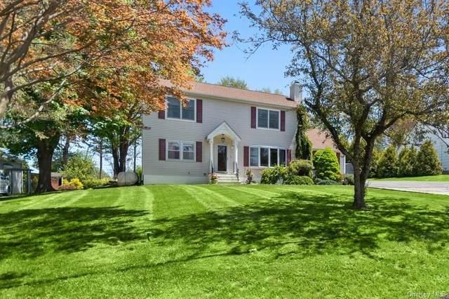 31 Kelly Ridge Road, Carmel, NY 10512 (MLS #H6041850) :: Mark Boyland Real Estate Team