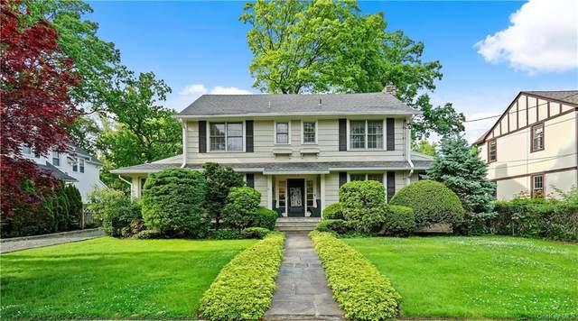 1118 Clay Avenue, Pelham, NY 10803 (MLS #H6041855) :: Signature Premier Properties