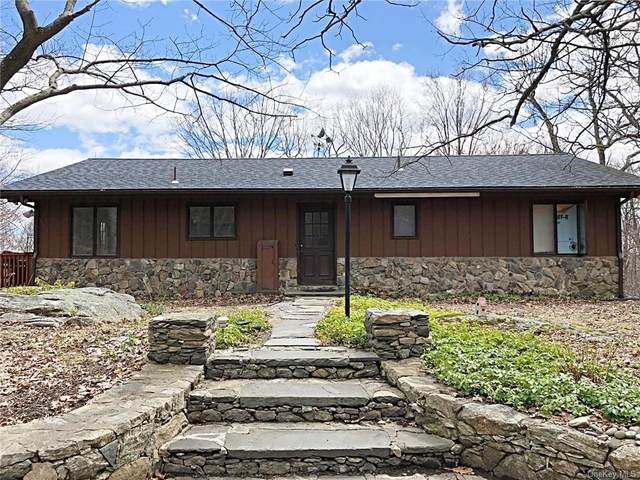356 Woodmont Road, East Fishkill, NY 12533 (MLS #H6041860) :: William Raveis Legends Realty Group