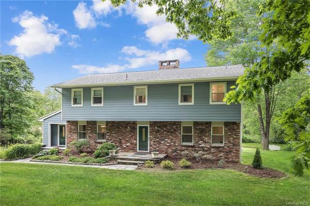 145 Todd Road, Lewisboro, NY 10536 (MLS #H6041882) :: William Raveis Legends Realty Group