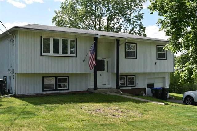 6 Tanglewood Drive, Goshen Town, NY 10924 (MLS #H6041931) :: William Raveis Baer & McIntosh