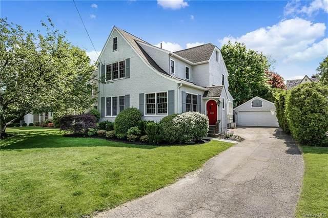 18 Ardmore Road, Scarsdale, NY 10583 (MLS #H6041938) :: Mark Seiden Real Estate Team