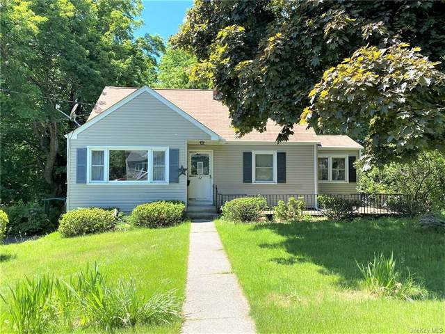 82 Highland Avenue, Montgomery Town, NY 12586 (MLS #H6041948) :: William Raveis Legends Realty Group