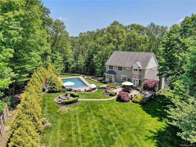 11 Oliver Court, Somers, NY 10541 (MLS #H6041955) :: William Raveis Legends Realty Group