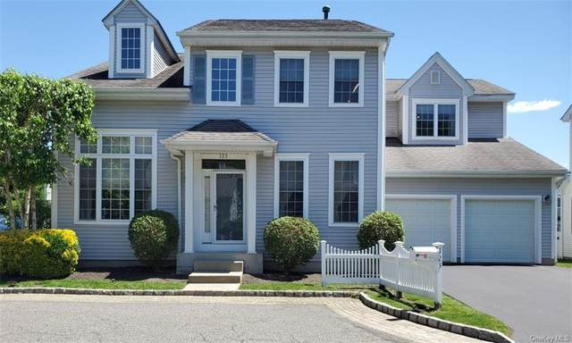 123 Heirloom Court, Greenburgh, NY 10603 (MLS #H6041969) :: Mark Boyland Real Estate Team